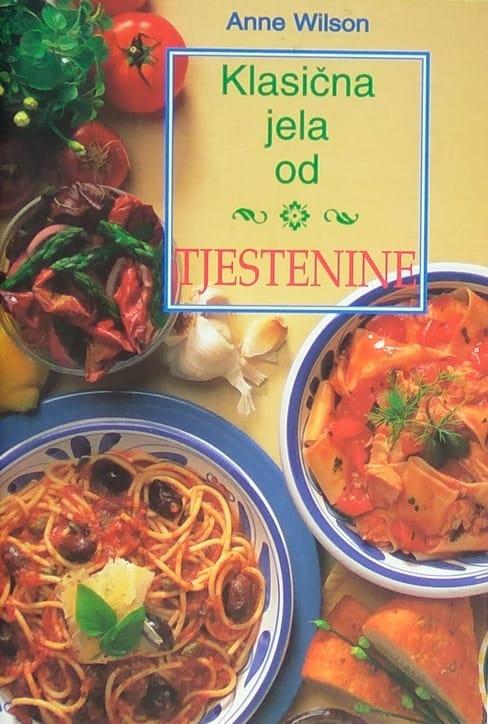 Wilson: Klasična jela od tjestenine