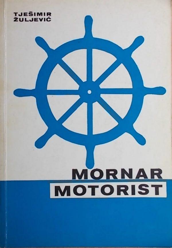 Žuljević-Mornar-Motorist