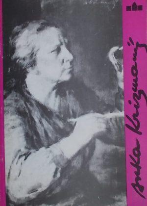 Anka Krizmanić