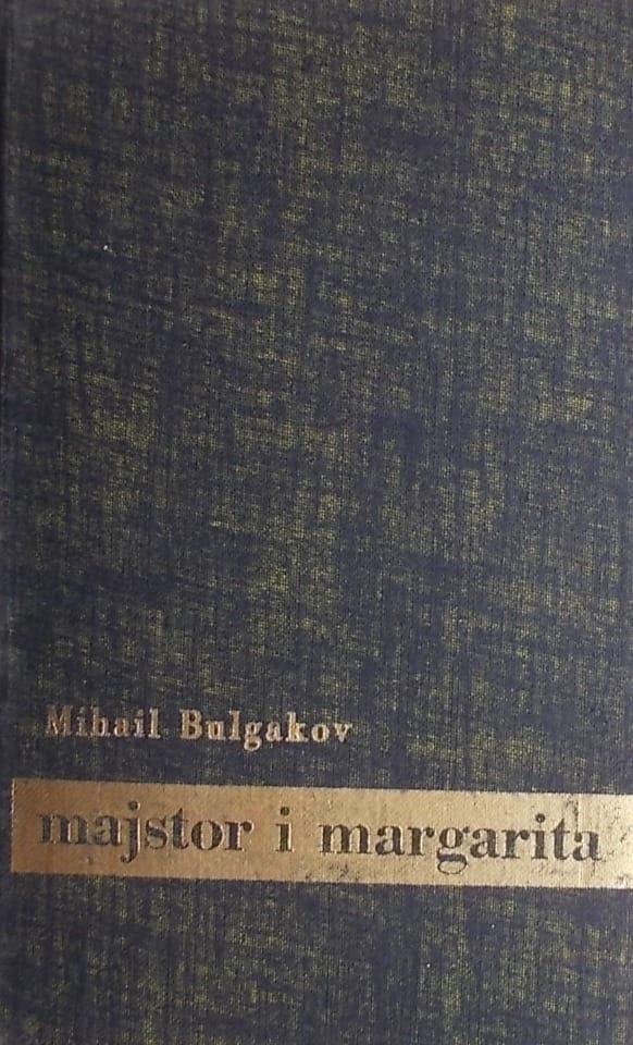 Bulgakov-Majstor i Margarita