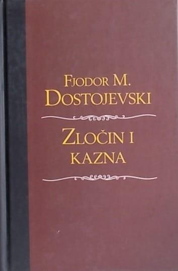 Dostojevski: Zločin i kazna