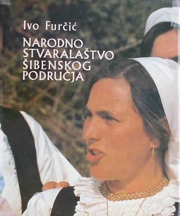 Furčić-Narodno stvaralastvo šibenskog područja