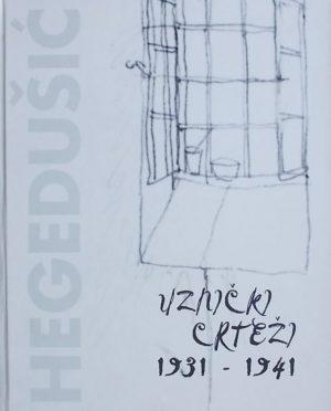 Hegedušić-Uznički crteži