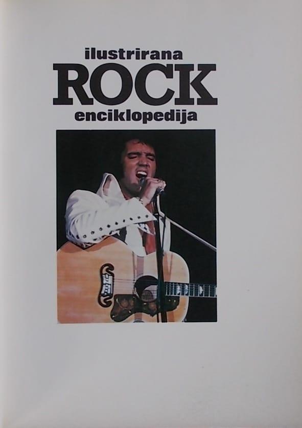 Ilustrirana rock enciklopedija