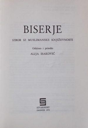Isaković-Biserje