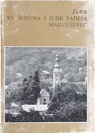 Župa Sv. Šimuna i Jude Tadeja u Markuševcu