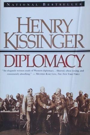 Kissinger-Diplomacy