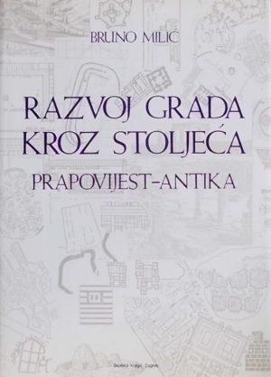 Milić-Razvoj grada kroz stoljeća