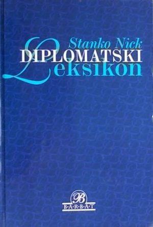 Nick-Diplomatski leksikon