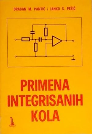 Pantić-Primena integrisanih kola