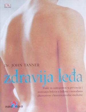 Tanner-Zdravija leđa