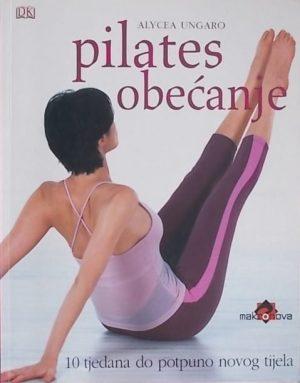 Ungaro-Pilates obećanje