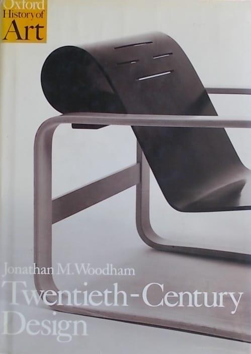 Woodham-Twentieth Century Design