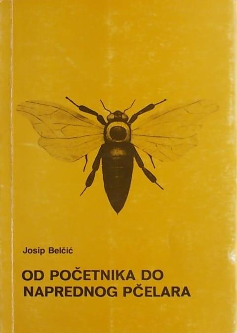 Belčić: Od početnika do naprednog pčelara