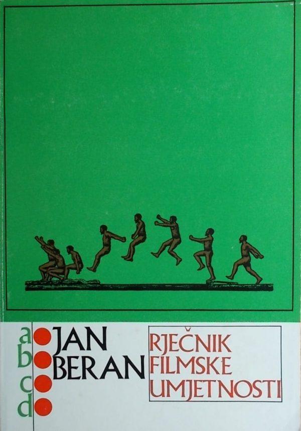 Beran: Rječnik filmske umjetnosti