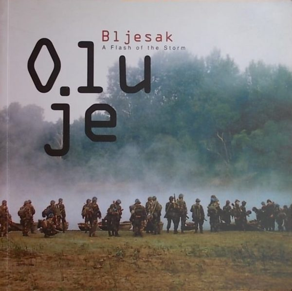 Bljesak Oluje - A Flash of the Storm