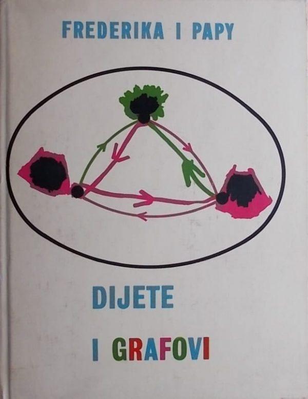 Frederique i Papy-Dijete i grafovi