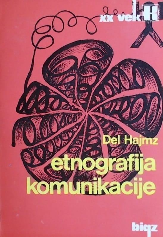 Hajmz: Etnografija komunikacije