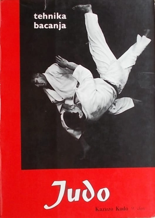 Kudo-Judo-tehnika bacanja