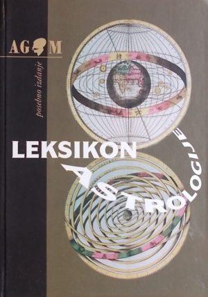 Leksikon astrologije