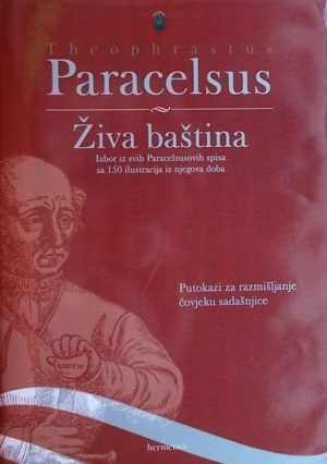 Paracelsus-Živa baština