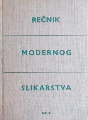 Rečnik modernog slikarstva