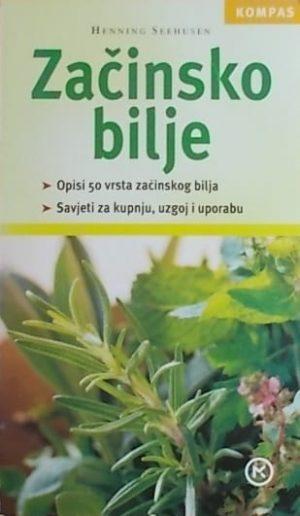 Seehusen: Začinsko bilje