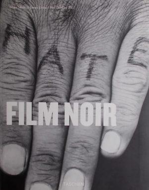 Silver-Film noir