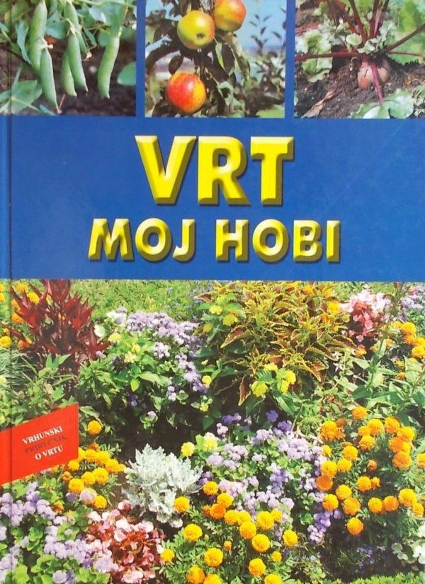 Stangl-Vrt moj hobi