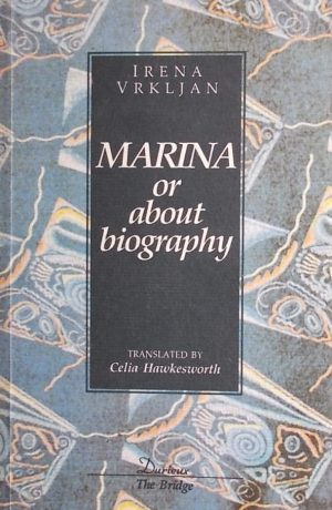 Vrkljan: Marina or about biography
