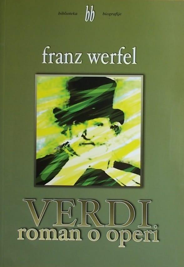 Werfel-Verdi
