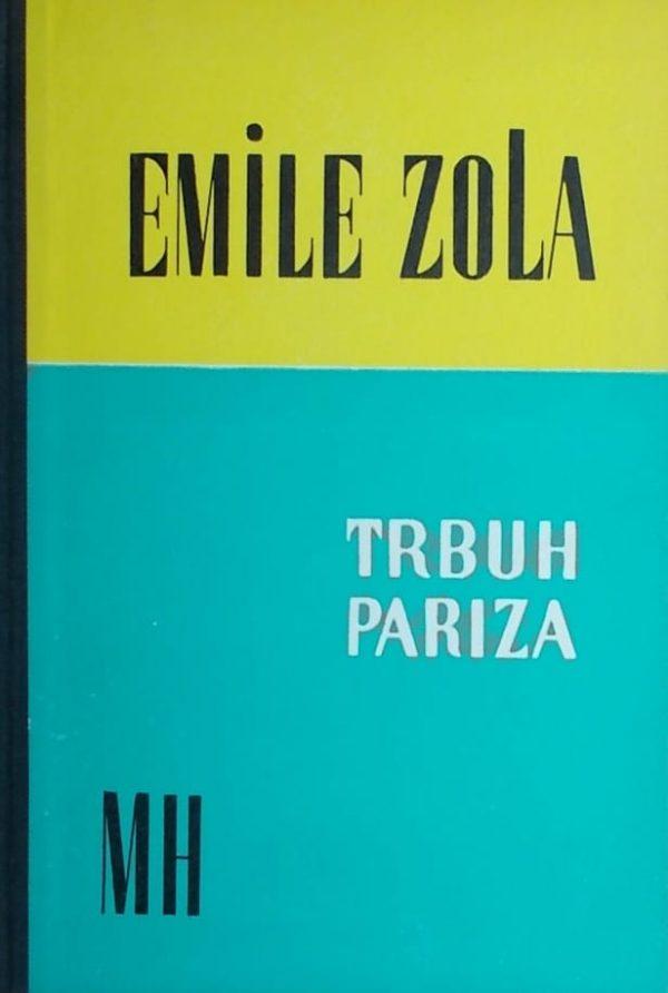 Zola-Trbuh Pariza