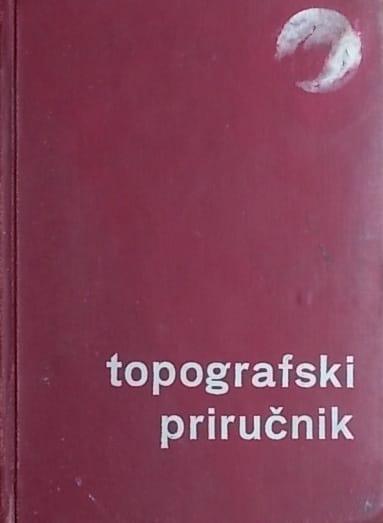 Banovec-Topografski priručnik
