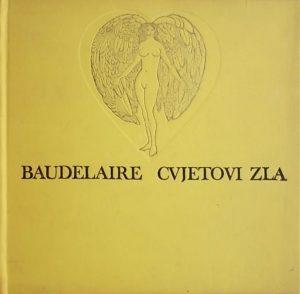 Baudelaire: Cvjetovi zla