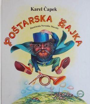 Čapek-Poštarska bajka