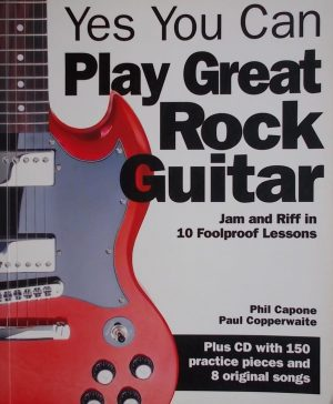 capone-yes you can play great rock guitar