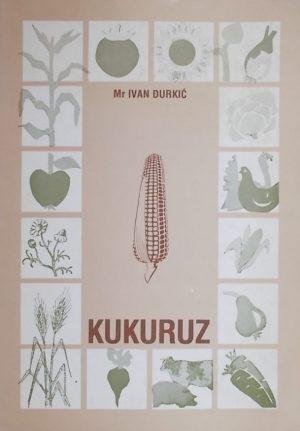 Đurkicć-Suvremena proizvodnja kukuruza