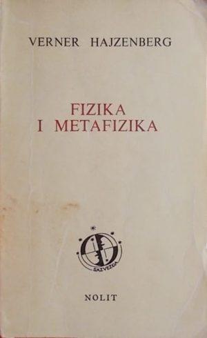 Hajzenberg-Fizika i metafizika