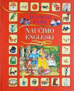 Klasične bajke naučimo engleski