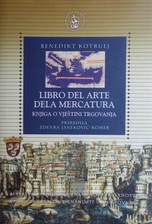 Kotrulj-Knjiga o vještini trgovanja
