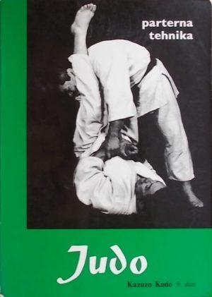 Kudo-Judo-parterna tehnika