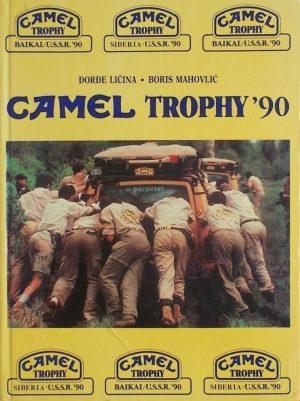 Ličina-Camel Trophy