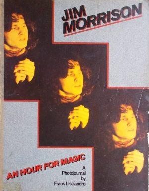 Morrison-An Hour for Magic