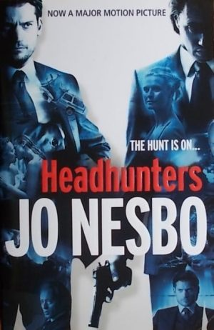 Nesbo-Headhunters