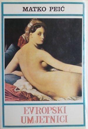 Peić-Evropski umjetnici