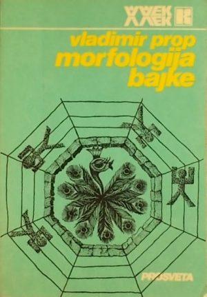 Prop: Morfologija bajke