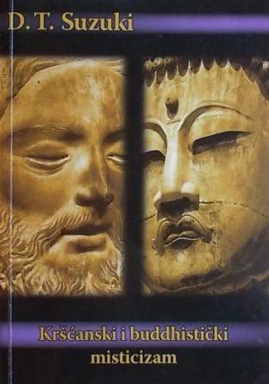 Suzuki: Kršćanski i buddhistički misticizam