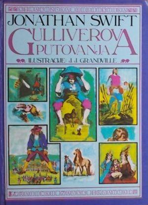 Swift: Gulliverova putovanja
