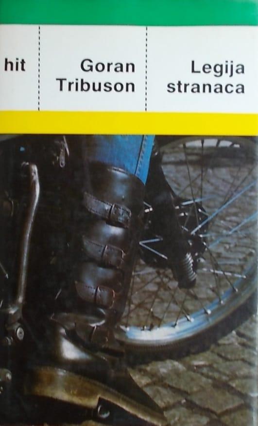 Tribuson-Legija stranaca