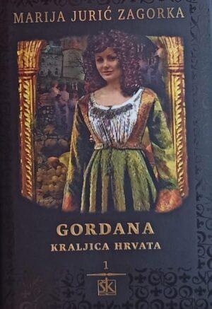 Zagorka-Gordana